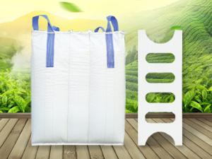 金钻5号白色拉筋吨袋
